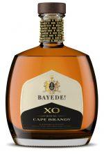 Bayede! XO Rare Cape Brandy