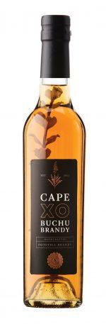 Kaapse Liqueurs & Cape Spirits Buchu Brandy