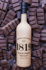 Premier Pure Fusion 1819 Black Pearl Blended Chocolate Cream Liqueur
