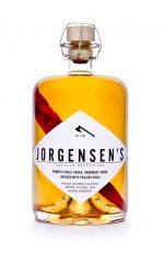 Jorgensen's Primitiv Chilli Vodka
