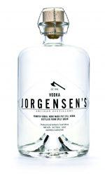 Jorgensen's Primitiv Vodka