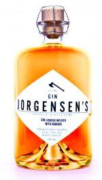 Jorgensen's Rooibos Gin Liqueur