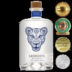 Leonista 100% Karoo Agave Spirit Blanco