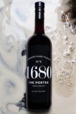 Premier Pure Fusion 1680 – The Porter Spirit Aperitif