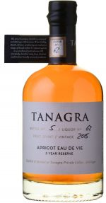 Tanagra Private Cellar Apricot Eau de Vie 3 Year Reserve