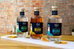 Cape of Storms Distilling Company The Great White Rum