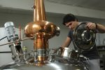 The Cape of Storms Distillery Co. – Cape Town's only dedicated craft rum distillery