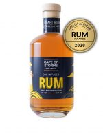 Cape of Storms Distilling Company The Oak Infused Rum