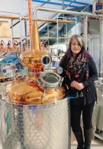 Riana Macdougall: South Africa's dynamic Woman Distiller of the Year