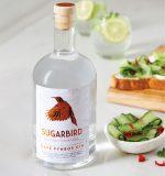 Sugarbird Original Fynbos Gin