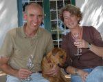 Tanagra European style Eau de Vie, Grappa now in South Africa: klein aber fein