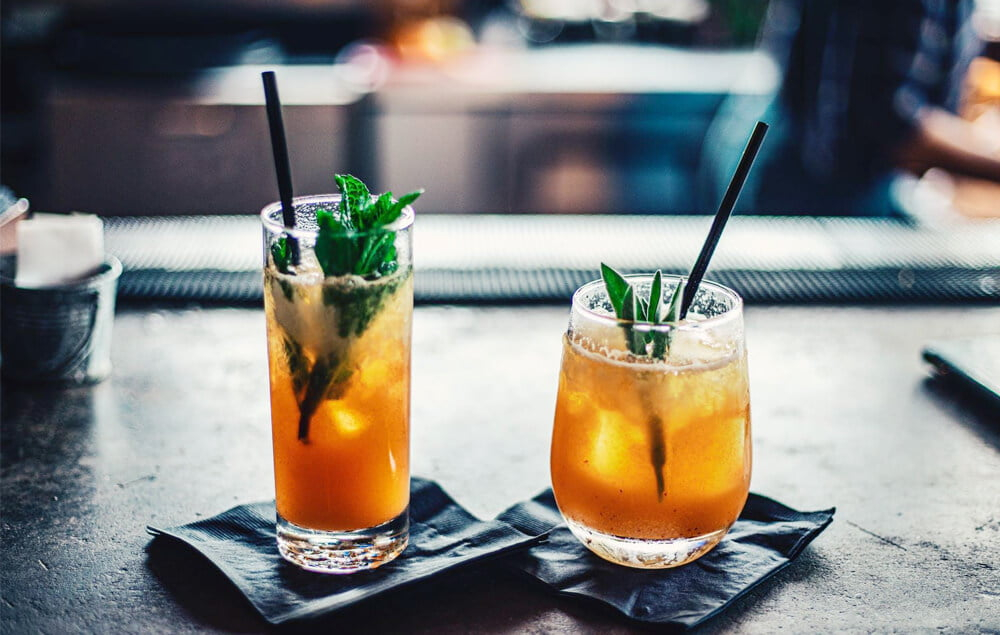Popular Cocktails: modern takes on old classic