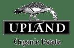 Organic Grappa from Upland Organic Estate