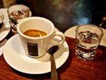 Upland Organic Estate's recipe for Cafe Corretto
