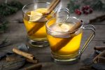 Classic Whisky Hot Toddy