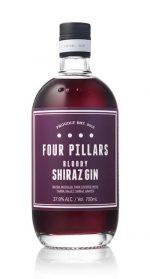 Gin meets Shiraz