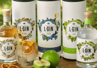 Win L-Gin products and a night for two persons at the Elgin River Lodge