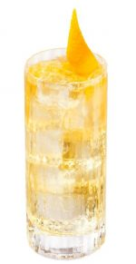 Now available locally: Glenmorangie's single malt whisky, served your style!